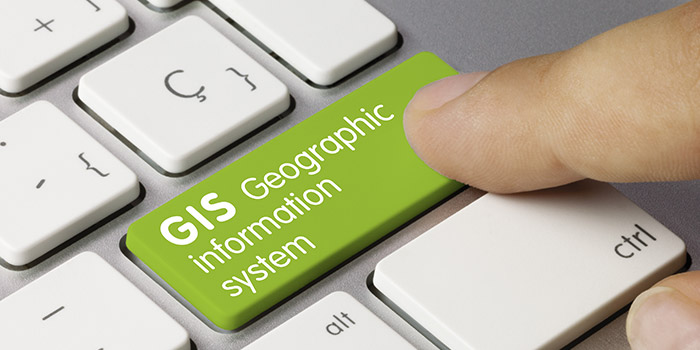 The role of GIS in land use planning