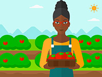 Female Entrepreneurs in the Agricultural Sector